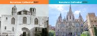 La Cathédrale de Barcelone : une Histoire légendaire !
