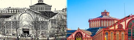 Mercat de Sant Antoni