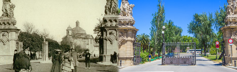 Ciutadella Park: From Fortress to Park
