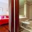 En cambra de bany