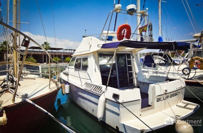 Barco Exterior