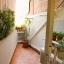 Malé zahradní prostor