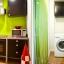 Zona de cocina y lavandería