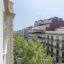 Blick vom Appartement (Süd)