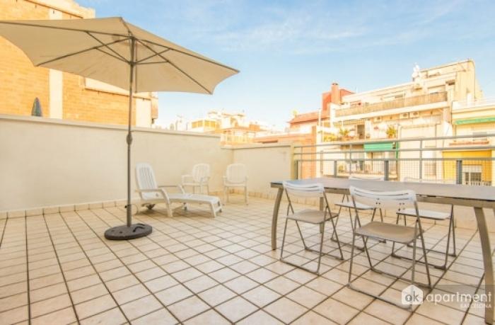 Nàpols Terrace II