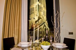 Top Sagrada Familia