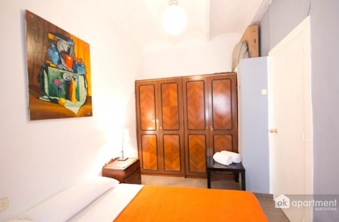 Dvojposteľová izba