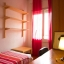 Jednoposteľová izba