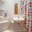 Μπάνιο με μπανιέρα