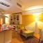 Cozinha espaçosa