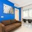Wohnzimmer Sofa