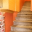 Gebäude Treppe