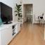 Obývacia izba flatscreen Televízorom
