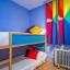 Двохярусне ліжко