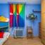 Habitació Doble amb lliteres