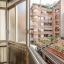 Overdækket balkon