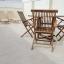 Мебель на террасе