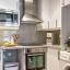 Повністю облаштована кухня