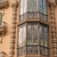 Impresionantes vitrales
