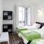 Dormitor triplu