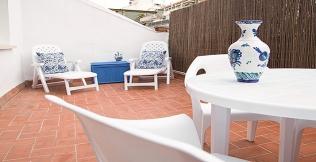 Rogent Attic Terrace