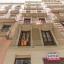 Husets fasad