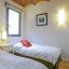 Комната с двумя раздельными кроватями