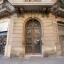 Puerta de edificio