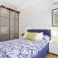 Άνετο τέταρτο υπνοδωμάτιο με διπλό κρεβάτι