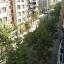 Uitzicht vanaf appartement