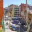 Pohľad z bytu