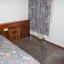 Вторая спальня с односпальной кроватью