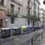 Szomszédos utca