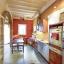 Romslig kjøkken