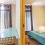 Camera da letto e zona pranzo