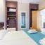 Dormitoris moderns