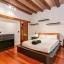 Rummelig soveværelse