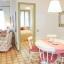 Obývací jídelna