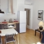 Open concept appartement