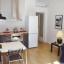 Öppna konceptet lägenhet