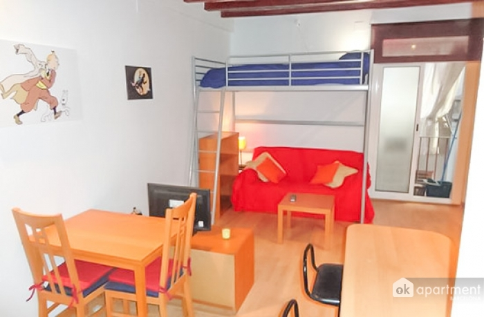Studio Apartament