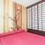 卧室用日式风格内饰
