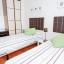 Tágas kétágyas szoba