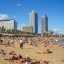 Barceloneta Beach - Close to the apartment