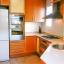 Fuld udstyret køkken