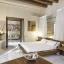 Superbe chambre double moderne avec salle de bains
