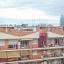 Vedere de pe balcon.