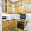 Teljesen felszerelt konyha