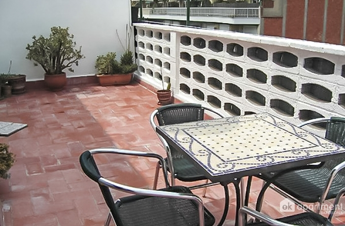 Terrace Furniture