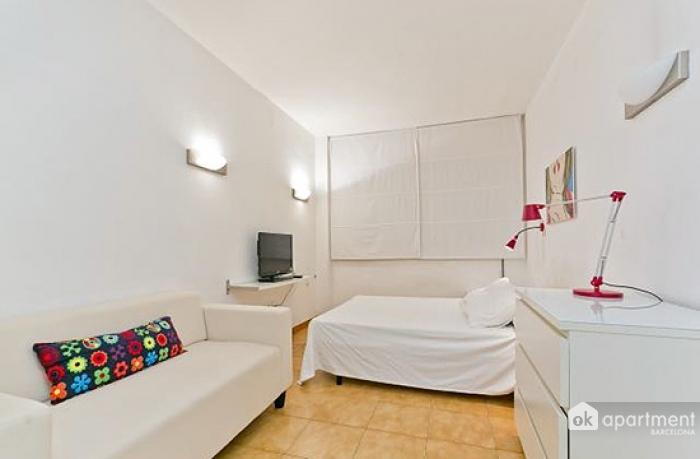 Studio i Barcelona